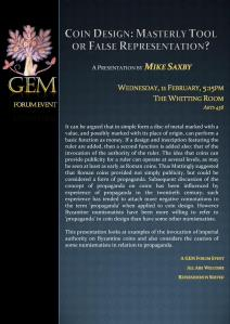 Saxby 11 feb GEM poster-page-001